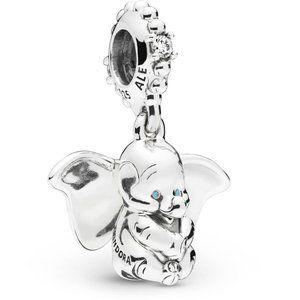 Pandora Disney Dumbo Charm